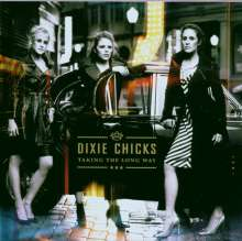 Dixie Chicks: Taking The Long Way, CD