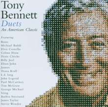 Tony Bennett (geb. 1926): Duets: An American Classic, CD