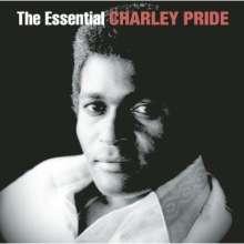 Charley Pride: The Essential Charley Pride, 2 CDs