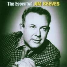 Jim Reeves: The Essential Jim Reeves, 2 CDs