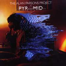 The Alan Parsons Project: Pyramid (Expanded), CD