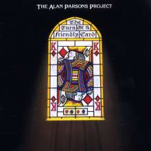 The Alan Parsons Project: The Turn Of A Friendly Card (Expanded), CD