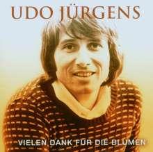 Udo Jürgens: Vielen Dank für die Blumen, CD