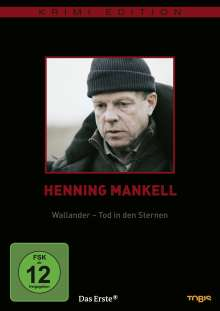 Henning Mankell: Wallander - Tod in den Sternen, DVD