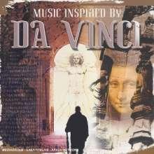 Music Inspired By Da Vinci, CD