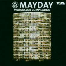 Mayday 2006 Worldclub Compilation, 2 CDs