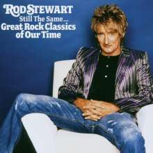Rod Stewart: Still The Same: Great Rock Classics Of Our Time, CD