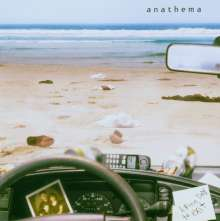 Anathema: A Fine Day To Exit, CD