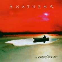 Anathema: A Natural Disaster, CD