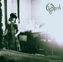 Opeth: Damnation, CD