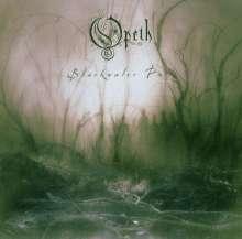 Opeth: Blackwater Park, CD