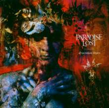 Paradise Lost: Draconian Times, CD