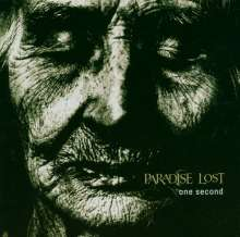 Paradise Lost: One Second, CD