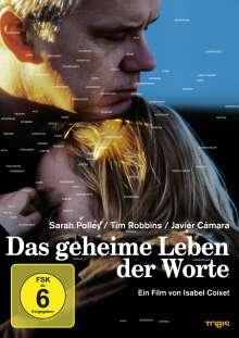 Das geheime Leben der Worte, DVD