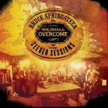Bruce Springsteen: We Shall Overcome - The Seeger Sessions (180g), 2 LPs