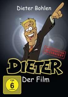 Dieter - Der Film, DVD