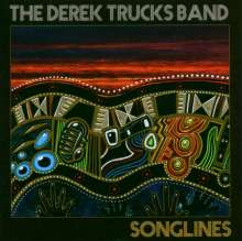 Derek Trucks: Songlines, CD