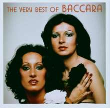 Baccara: The Very Best, CD