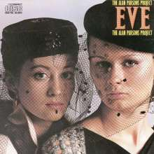 The Alan Parsons Project: Eve (Expanded & Remastered), CD