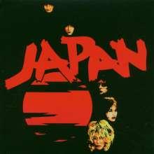 Japan: Adolescent Sex, CD
