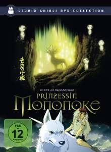 Prinzessin Mononoke (Special Edition), 2 DVDs