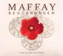 Peter Maffay: Begegnungen - Eine Allianz für Kinder, 2 CDs