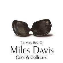 Miles Davis (1926-1991): Cool & Collected, CD