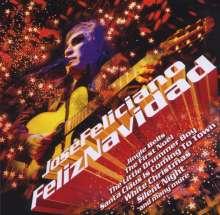 José Feliciano: Feliz Navidad, CD