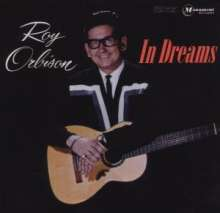 Roy Orbison: In Dreams, CD