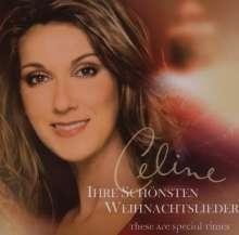 Céline Dion: Ihre schönsten Weihnachtslieder, CD