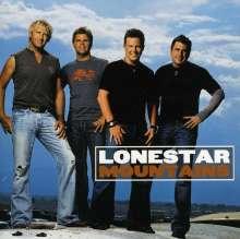 Lonestar: Mountains, CD