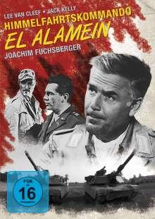 Himmelfahrtskommando El Alamein, DVD