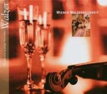 Musik für schöne Stunden - Wiener Walzerseligkeit, CD