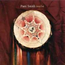 Patti Smith: Twelve, CD