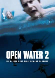 Open Water 2, DVD