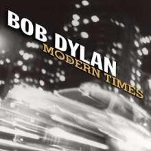 Bob Dylan: Modern Times (180g), 2 LPs