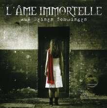 L'Âme Immortelle: Auf deinen Schwingen, CD