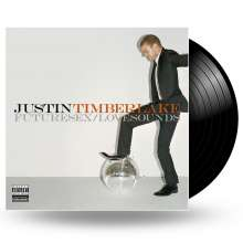 Justin Timberlake: FutureSex / Lovesounds, 2 LPs