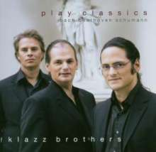 Klazz Brothers - Play Classics, CD