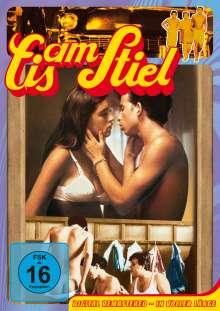 Eis am Stiel 1, DVD