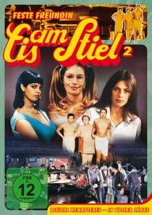 Eis am Stiel 2: Feste Freundin, DVD