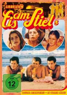 Eis am Stiel 3: Liebeleien, DVD