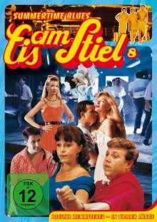 Eis am Stiel 8: Summertime Blues, DVD