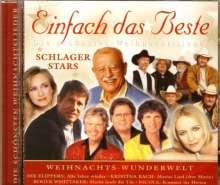 Einfach das Beste - Die schönsten Weihnachtslieder, CD