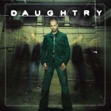Daughtry: Daughtry, CD