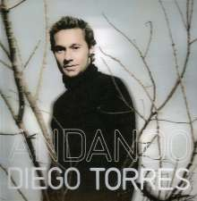 Diego Torres: Andando + Dvd, CD