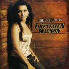 Gretchen Wilson: One Of The Boys, CD
