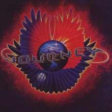 Journey: Infinity, CD