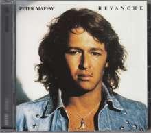 Peter Maffay: Revanche, CD