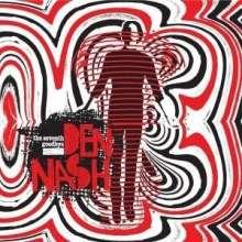 Ben Nash: The Seventh Goodbye, CD